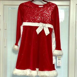 Holiday Dress for kids